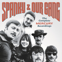 Spanky & Our Gang - The Complete Mercury Recordings