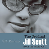 Jill Scott - Hidden Beach presents: The Original Jill Scott: from the vault vol. 1 (Standard)