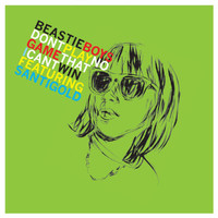 Beastie Boys - Don't Play No Game That I Can't Win (Remix EP) [feat. Santigold] (Explicit)