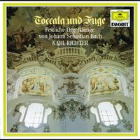 Karl Richter - J.S. Bach: Toccata and Fugue