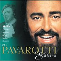 Luciano Pavarotti - The Pavarotti Edition, Vol.7: Arias