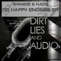 Syanide & Kaos - No Happy Endings EP