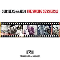 Suicide Commando - The Suicide Sessions 2