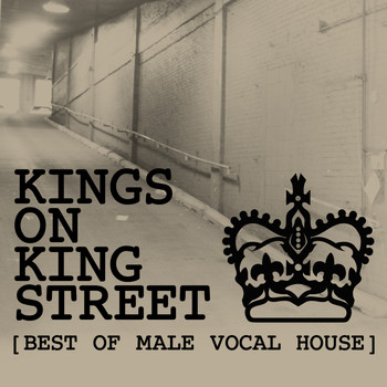 Various Artists - Kings on King Street