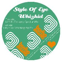 Style Of Eye - Whizkid Remixes
