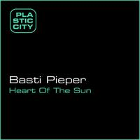 Basti Pieper - Heart Of The Sun