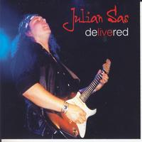 Julian Sas - Delivered CD2