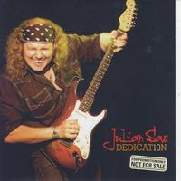 Julian Sas - Dedication CD2