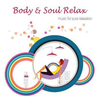 Various Artists - Body & Soul Relax