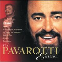 Luciano Pavarotti - The Pavarotti Edition, Vol.4: Verdi