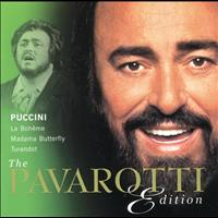 Luciano Pavarotti - The Pavarotti Edition, Vol.5: Puccini