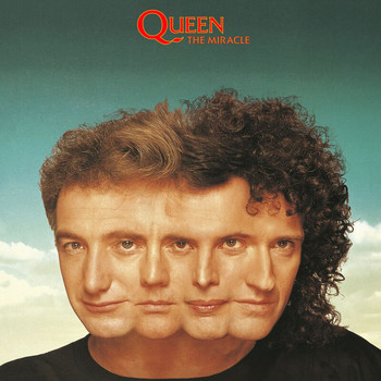 Queen - The Miracle (Deluxe Edition 2011 Remaster)