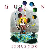 Queen - Innuendo (Deluxe Edition 2011 Remaster)