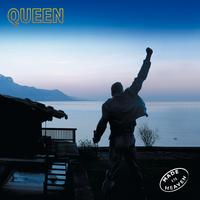 Queen - Made In Heaven (Deluxe Edition 2011 Remaster)