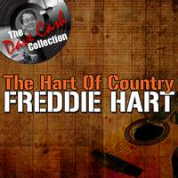 Freddie Hart - The Hart Of Country - [The Dave Cash Collection]