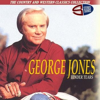 George Jones - Tender Tears