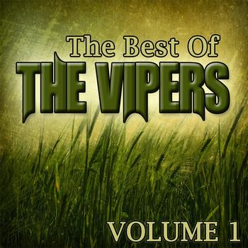 The Vipers - The Best Of The Vipers Volume 1