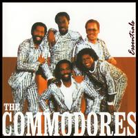 The Commodores - The Commodores: Essentials