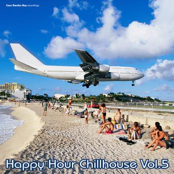 Various Artists - Happy Hour Chillhouse Vol.5