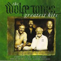The Wolfe Tones - The Greatest Hits