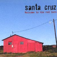 Santa Cruz - Welcome to the red barn