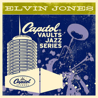 Elvin Jones - The Capitol Vaults Jazz Series