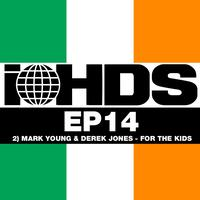 Mark Young & Derek Jones - For The Kids