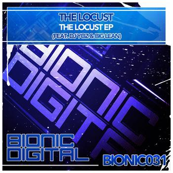 The Locust - The Locust EP