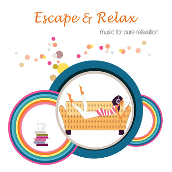 Various Artists - Escape & Relax