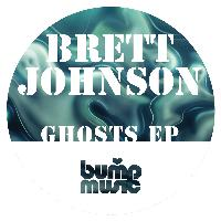 Brett Johnson - Ghosts