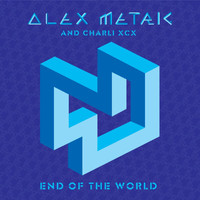 Alex Metric - End Of The World