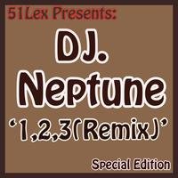 DJ Neptune - 51 Lex Presents 1,2,3 , Remix