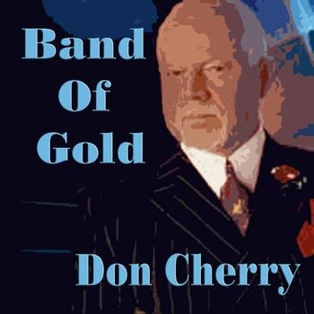 Don Cherry - Band of Gold