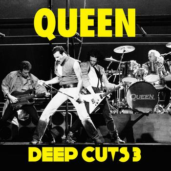 Queen - Deep Cuts (Vol. 3 / 1984-1995)