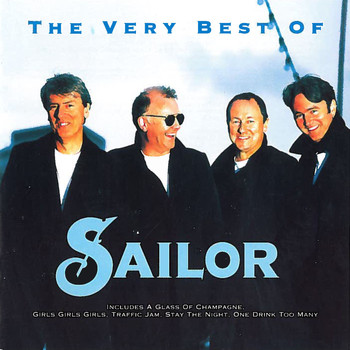 Sailor - The Very Best Of