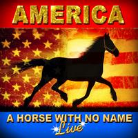 America - A Horse With No Name - Live
