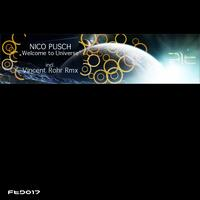 Nico Pusch - Welcome to Universe