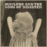 Maylene & The Sons Of Disaster - Open Your Eyes - Single