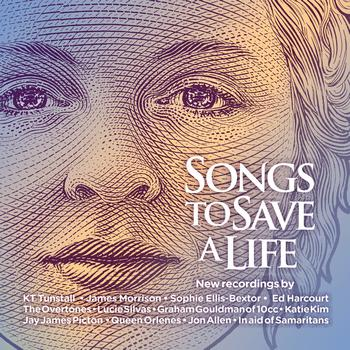 Various Artists - Songs To Save A Life In Aid Of Samaritans