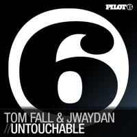 Tom Fall & Jwaydan - Untouchable