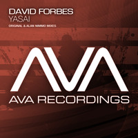 David Forbes - Yasai