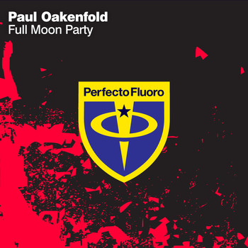 Paul Oakenfold - Full Moon Party