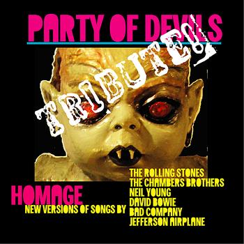 Party of Devils - Homage