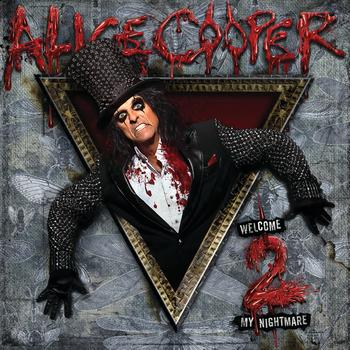 Alice Cooper - Welcome 2 My Nightmare (Standard)