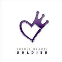 Purple Hearts - Soldier