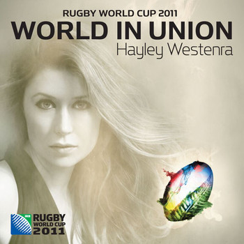 Hayley Westenra - World In Union (International)