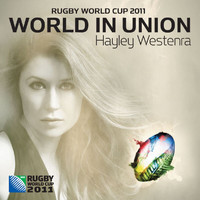 Hayley Westenra - World In Union (France)
