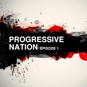 Various Artists - Progressive Nation (Episode 1)