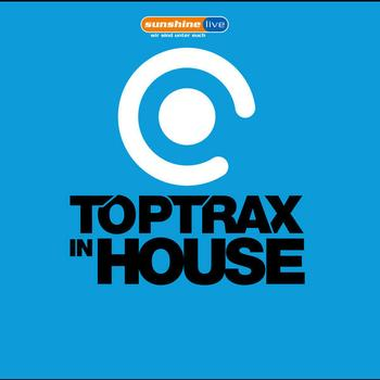 Various Artists - Toptrax In House - Online Edition