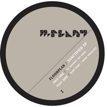 Floorplan - Sanctified EP